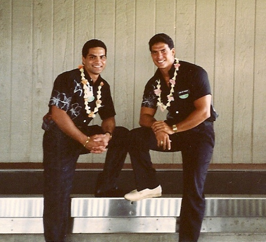 Leis Of Hawaii - Kaipo & Alan