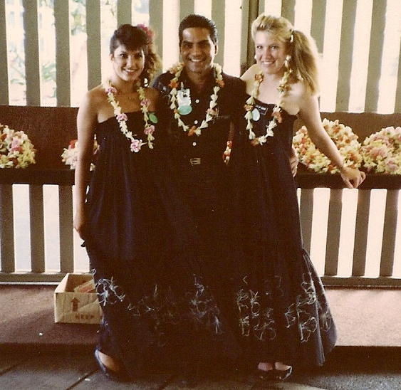 Leis Of Hawaii - Airport Greeters
