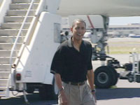 President Barack Obama - Honolulu, Hawaii